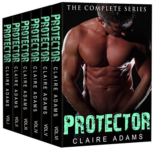 Protector (The Protector Romance Series Box Set) (Navy SEAL Romance) (Military Romance)
