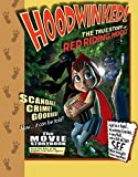 Hoodwinked!: The True Story of Little Red Riding Hood by Cory Edwards (2005-11-01)