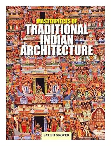 buy masterpieces of traditional indian architecture book online at