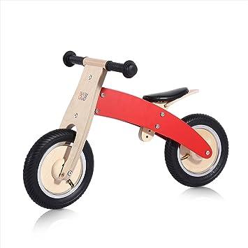 02f9a0cd46f Baby Vivo Kids Balance Bike Children Training Walking Running no Pedal  Leightweight 10 Inch New Chopper