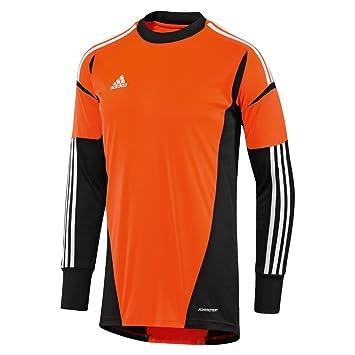 Adidas Condivo 12 Torwart Trikot XXL Orange: