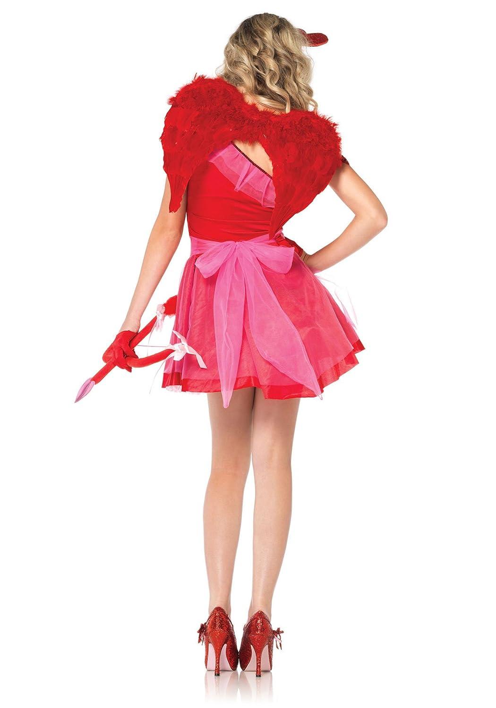 Leg Avenue - Disfraz de cupido, talla M (8379306003): Amazon.es ...