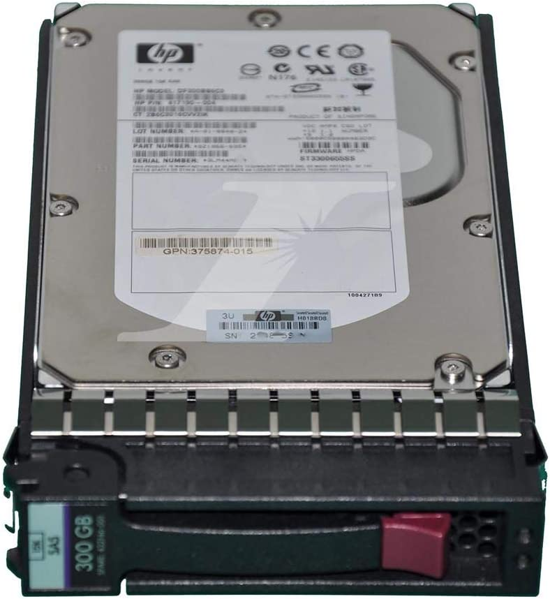 HP/COMPAQ 432146-001 300GB Hard Drive