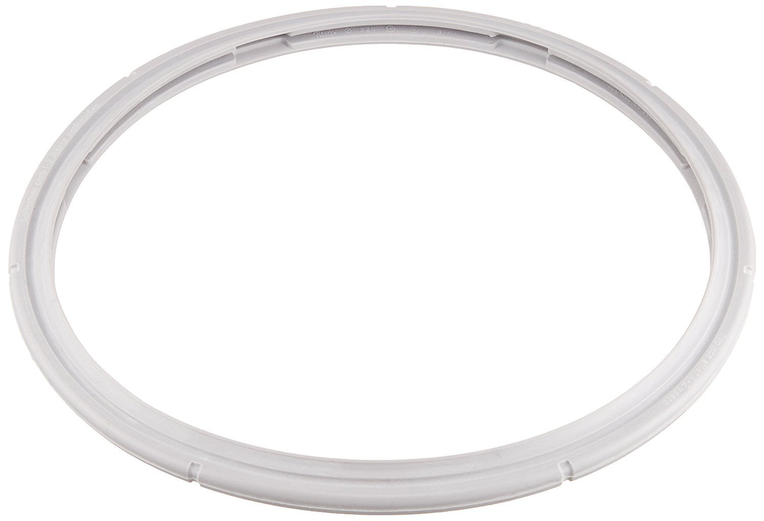 Fissler Vitaquick FIS9203 Silicone Gasket, 22 Centimeter Fissler Pressure Cookers and Skillets