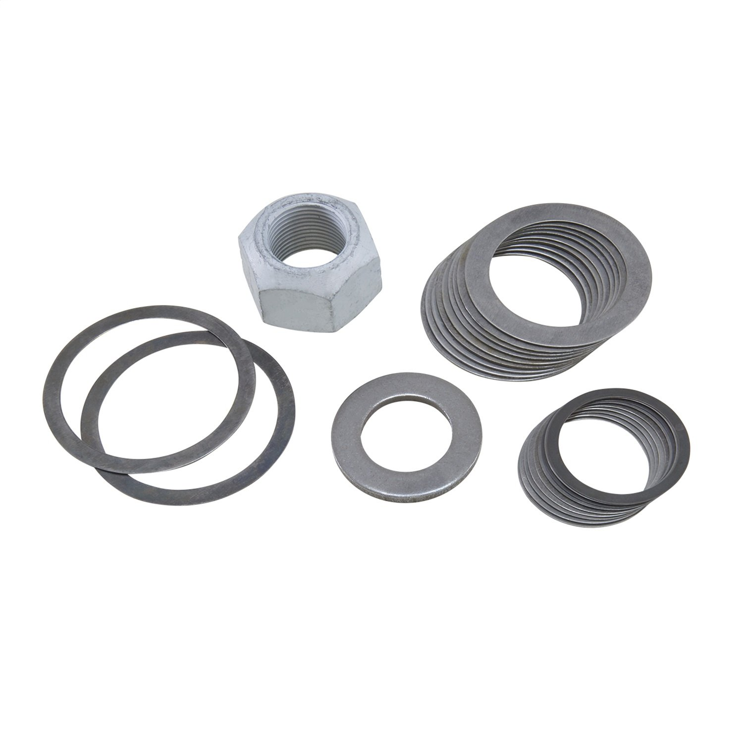 Yukon Gear & Axle (SK 707068) Replacement Shim Kit for Dana 80 Differential