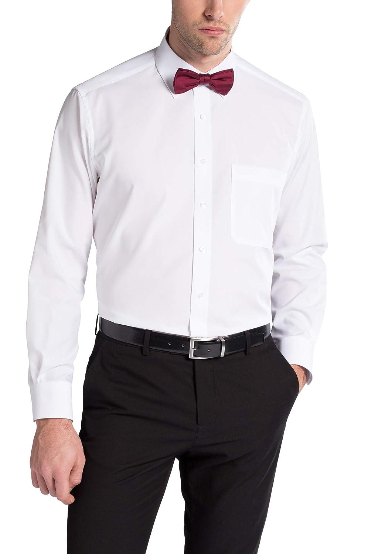 ETERNA  Langarm Hemd Comfort Fit Popeline B0036RNKFG Business Ein schönes Herz verfolgen