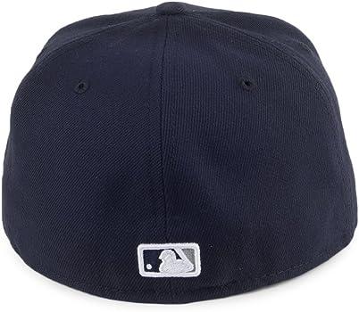 Gorra de béisbol 59FIFTY New York Yankees de New Era - On Field ...