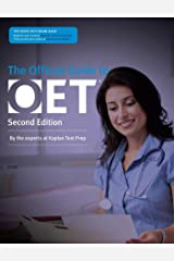Official Guide to OET (Kaplan Test Prep) Kindle Edition
