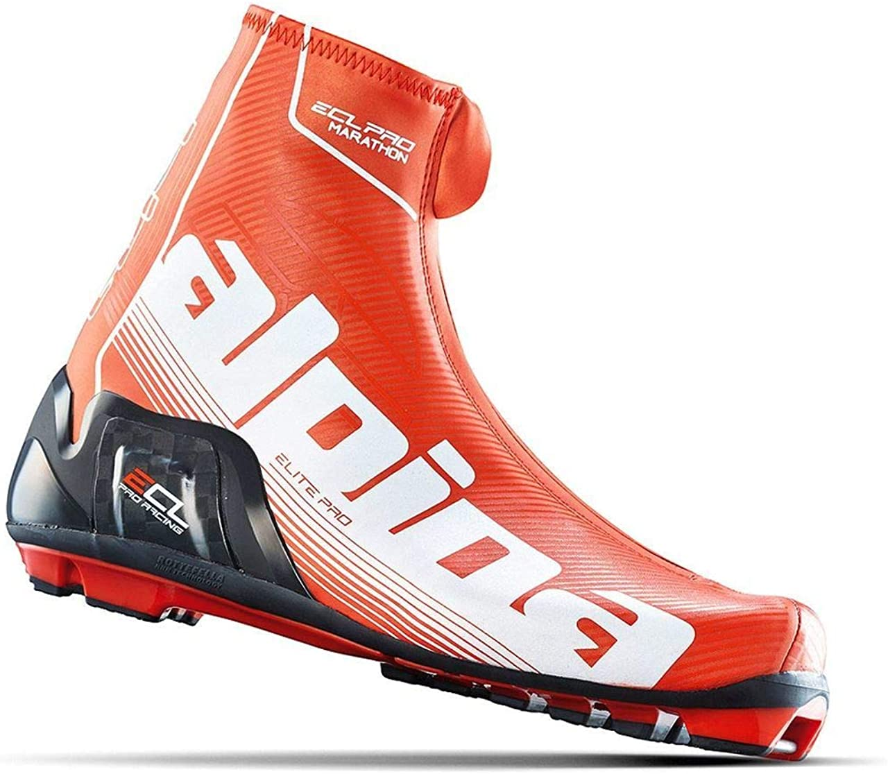 Alpina Unisex ECL Pro Maraton Classic Boots
