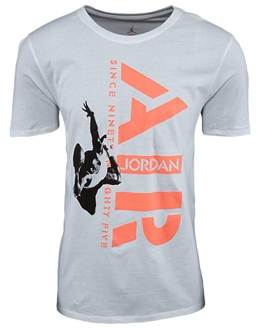 Nike 1985 UomoLinea JordanAmazon Da Tee Since Maglietta Michael trdCxsQh