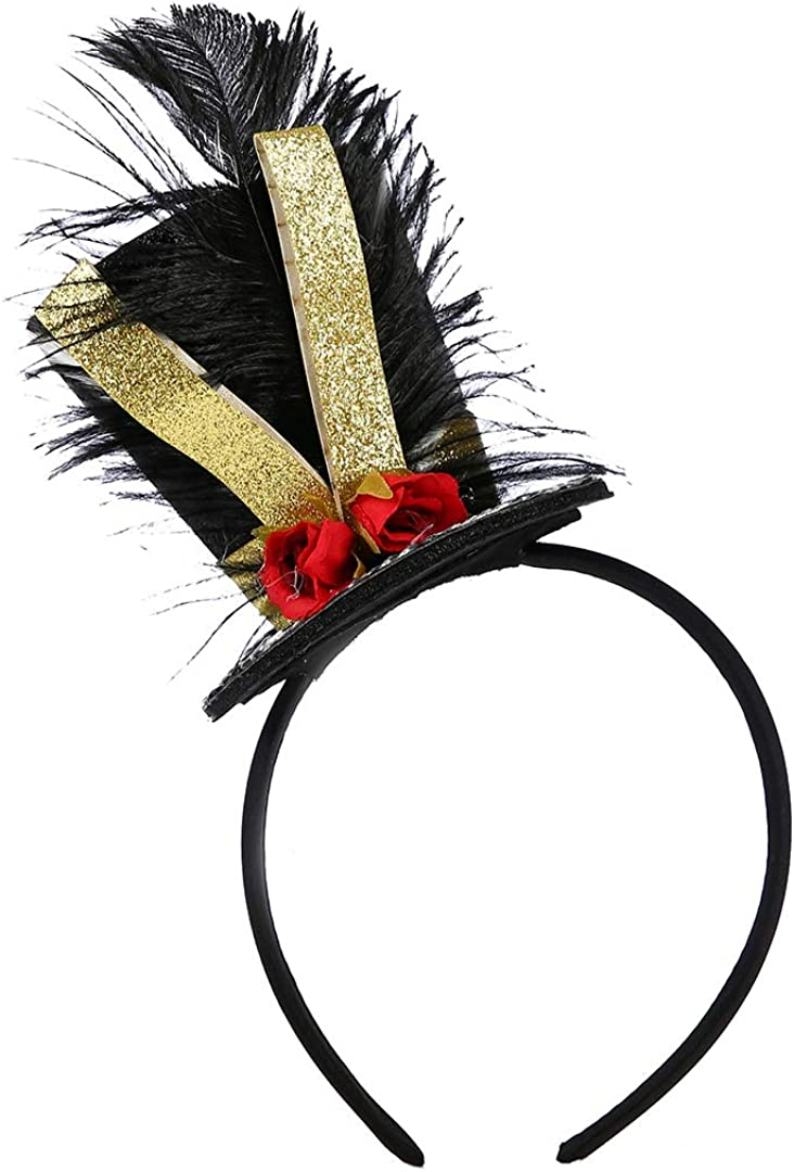 Tutu Dreams Nutcracker Circus Costume for Girls 1-12Y with Circus Headband Birthday Halloween Party