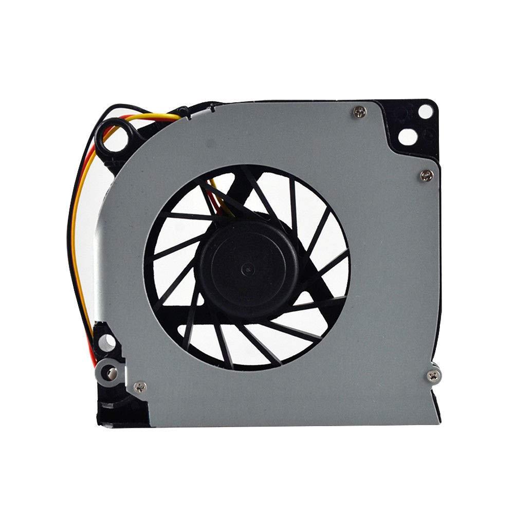 Cooler para Dell Latitude D620 D630 D630C D631 YT94 Inspiron 1525 1526 1545 1546 C169M NN249 Vostro 500 P/N: UDQFZZR03CC