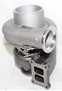 Amazon com: JM Turbocharger N14 Ht60 Engine Turbo New: Automotive