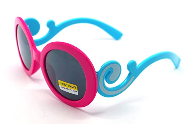 Gafas de Sol Niño Infantil Espejo Sunglasses See Vision B288 ...