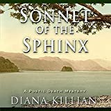Sonnet of the Sphinx: Poetic Death Mystery, Book 3
