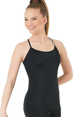 9bc8233f2e81d Amazon.com  Balera Racerback Camisole Top Dance or Layering Cami ...