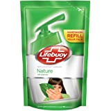 Lifebuoy Nature Handwash - 185 ml