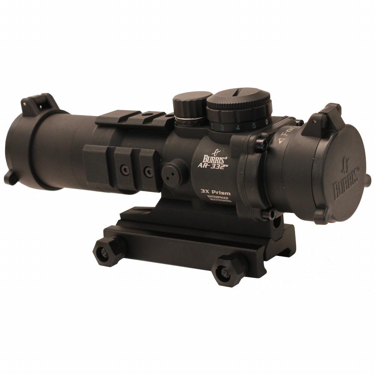 spitfire ar prism scope. amazon.com : burris 300208 ar-332 3x32 prism sight (black) gun scopes sports \u0026 outdoors spitfire ar scope