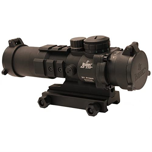 Burris 300208 AR-332 3x32 Prism Sight