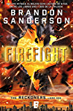 Firefight. Reckoners vol. II (Spanish Edition)