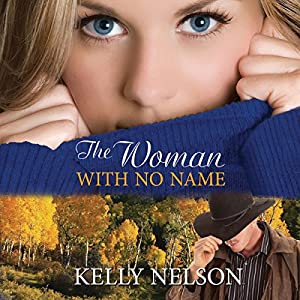 The Woman with No Name Audiobook