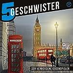 Der verborgene Gegenspieler (5 Geschwister 17) | Tobias Schier