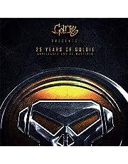 Goldie Presents 25 Years Of Goldie (Vinyl)