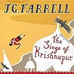 The Siege of Krishnapur | J. G. Farrell