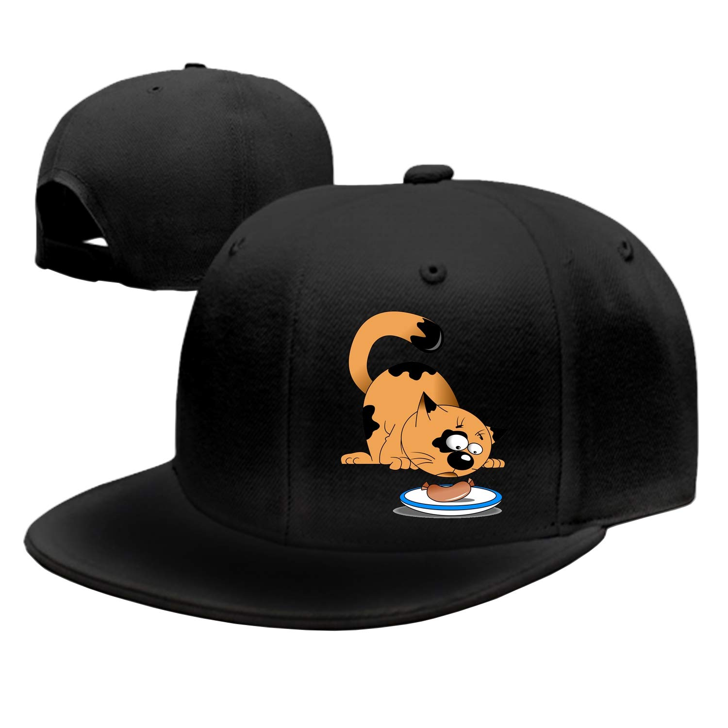 ShirAbe Bernese Mountain Dog Dad Hat Baseball Cap Peaked Trucker Hats for Men Women