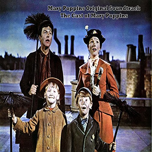Mary Poppins Original Soundtra...