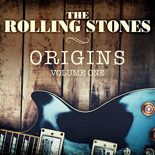 Will the Circle Be Unbroken (Rolling Circle Stones)