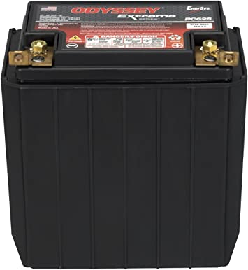 Odyssey Battery PC625 Extreme Powersport Battery