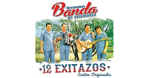 Amazon.com: Dos Seres Que Se Aman: Los Hermanos Banda: MP3 ...