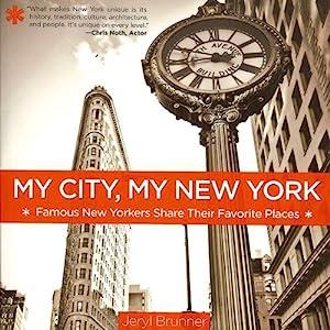 My City, My New York Hörbuch