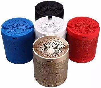 1 altavoz Bluetooth manos KIT HF-Q3 SMARTPHONE TABLET GRATIS MP3 ...