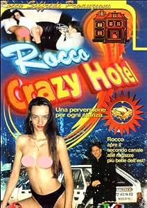 crazy hotel (XXX Adult) (Dvd) Italian Import