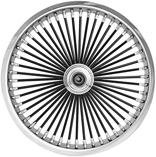 Ride Wright Motorcycle Wheels - 3