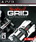 GRID Autosport - PlayStation 3 Black Edition Edition