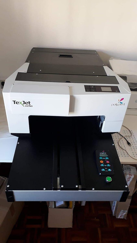 Impresora Textil Texjet: Amazon.es: Industria, empresas y ciencia