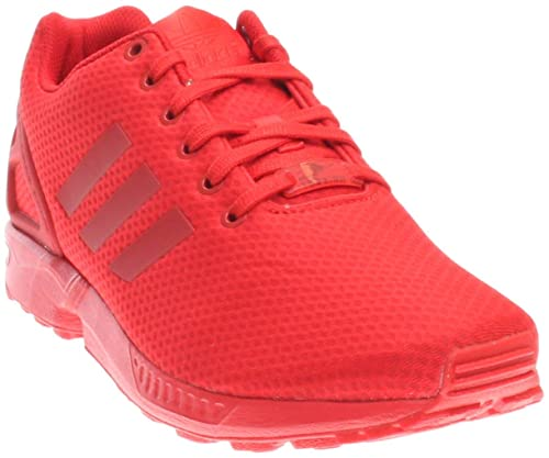 san francisco 87622 2307a Adidas ZX Flux Red October Yeezy 1: Amazon.in: Shoes & Handbags