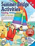 The Original Summer Bridge Activities, Grades 5-6, Hobbs Julia and Carla Fisher, 1594417318