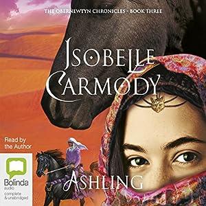 Ashling Audiobook