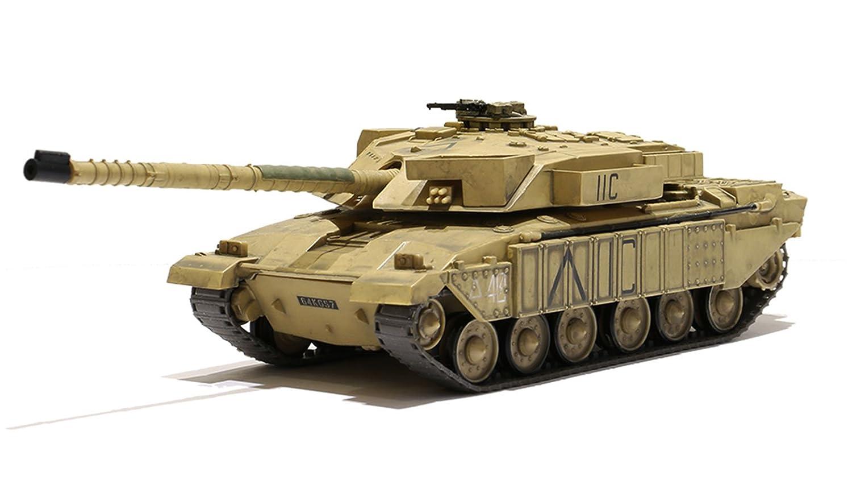 Panzer 1/72 - FV 4030 Challenger