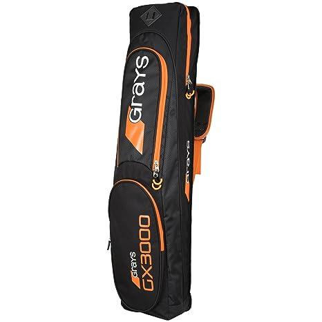 GRAYS GX3000 Bolsa, Unisex Adulto, Negro/Naranja, L