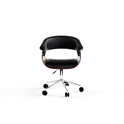 Merveilleux Image Unavailable. Image Not Available For. Color: Mid Century Modern  Ergonomic Office Chair ...
