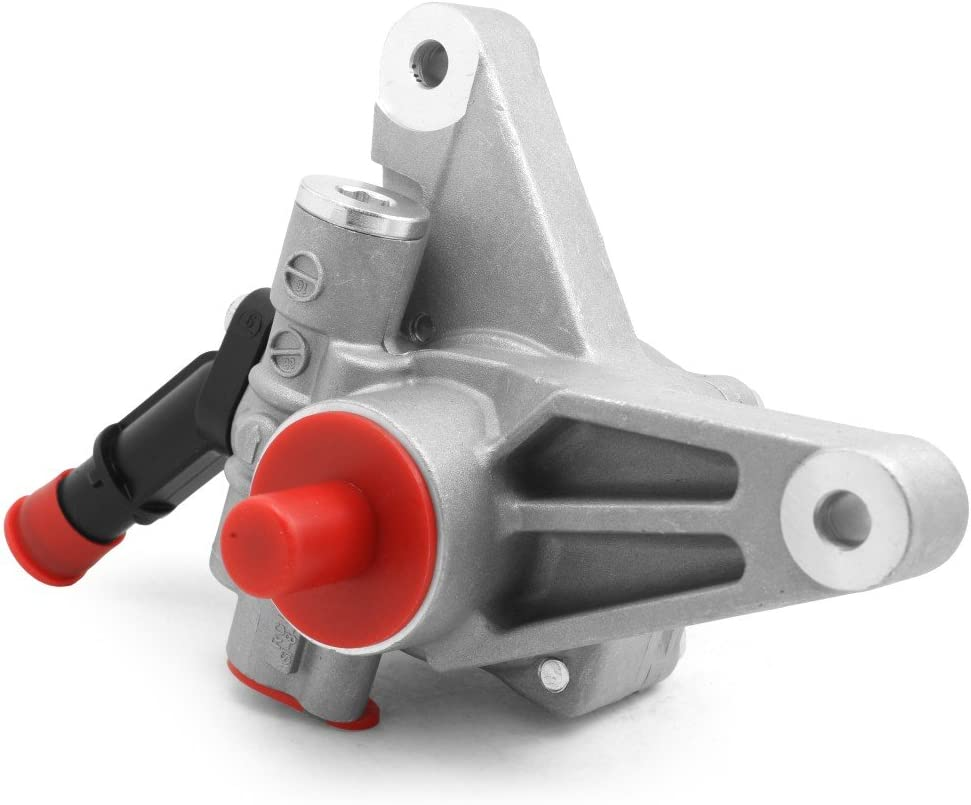 Minaco 56110RGLA03 New Power Steering Pump Power Assist Pump Fit For Acura MDX 2003-2013 Honda Pilot 2005 2006 2007 2008 Honda Odyssey 2005 2006 2007 2008 2009 2010