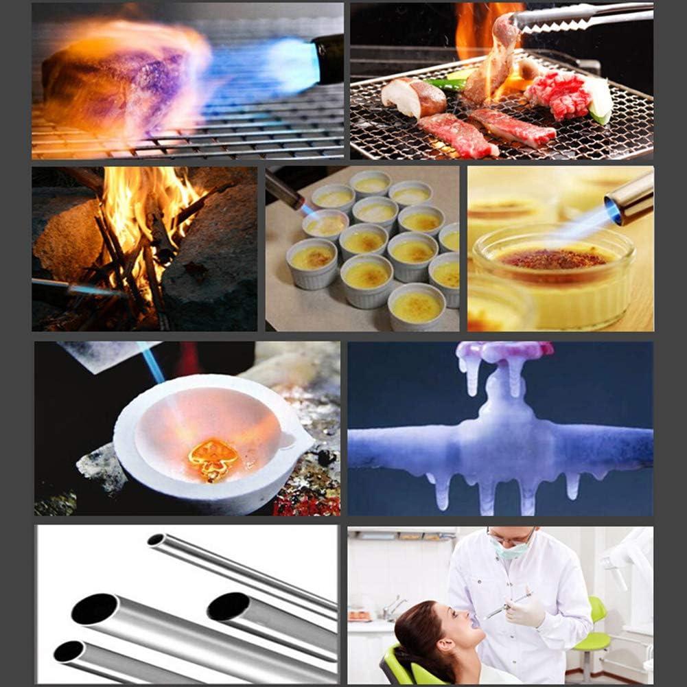 Walkretynbe Boquilla y Herramientas de Cocina & GadgetsFlame ...