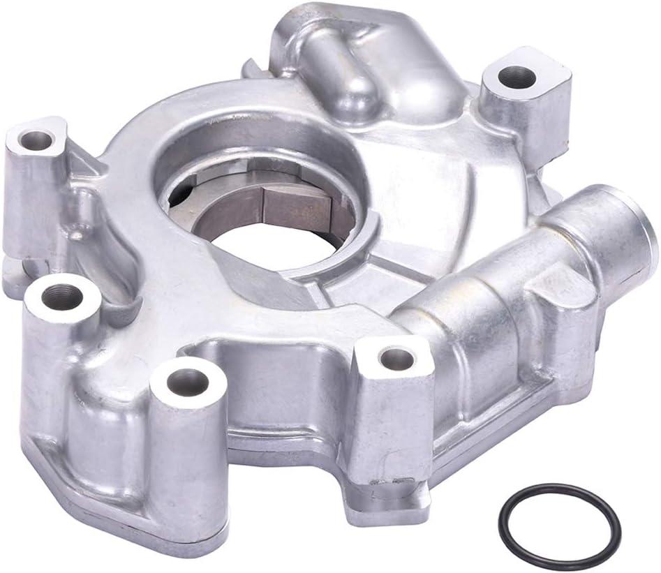 CCIYU New Timing Chain Kit Oil Pump Compatible with 2004-2009 Dodge Durango 2007-2011 Dodge Nitro