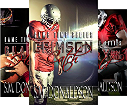 Game Time (3 Book Series) by  S.M. Donaldson