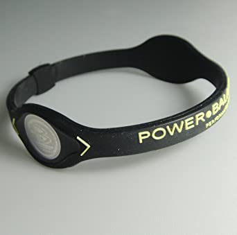 The Paragon Power Balance Wristband Set of 3 Energy Bracelets